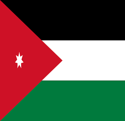 Export to Jordan