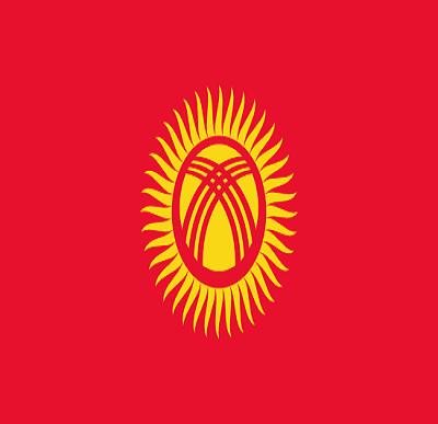 Export to Kyrgystan