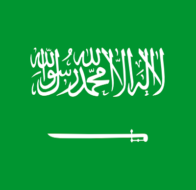 Export to Saudi Arabia