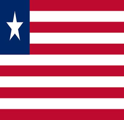 Export to Liberia